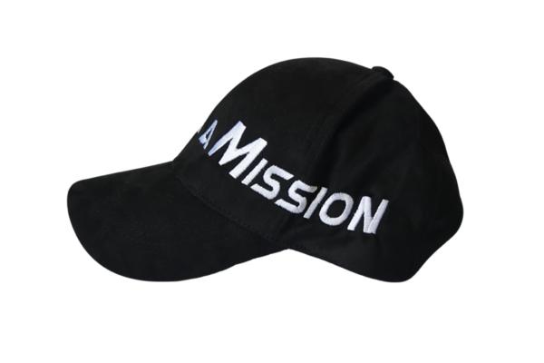 On A Mission Side Left